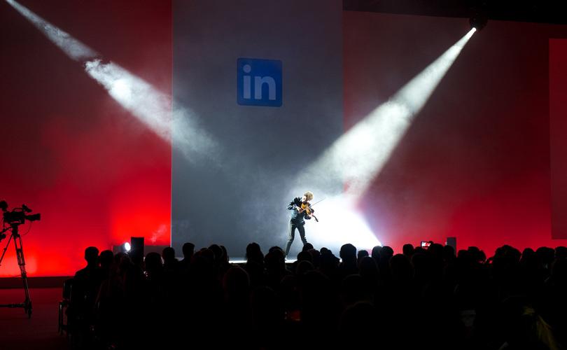 LinkedIn Talent Connect