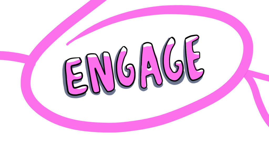 Engage Employer Branding