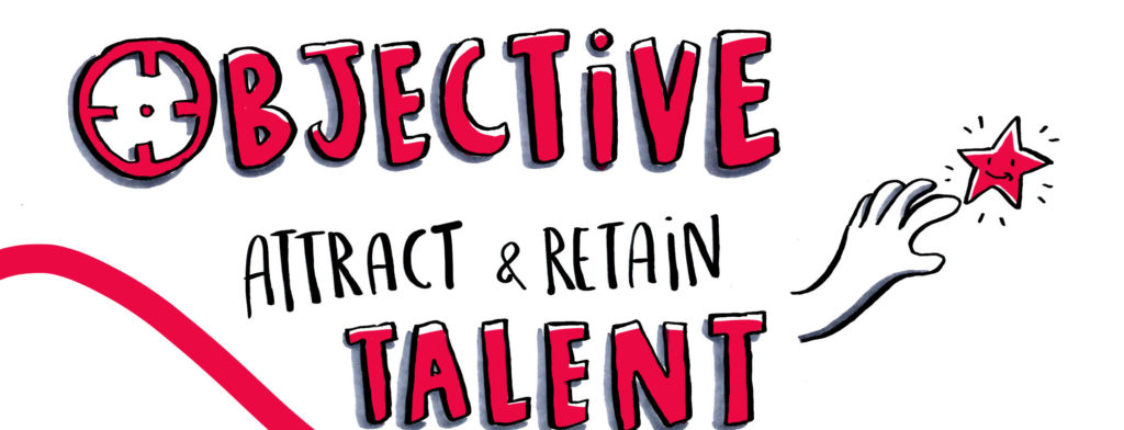 Objetive Employer Branding