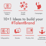 10+1 ideas para construir tu Talent Brand