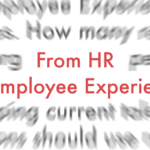 From HR to Employee Experience