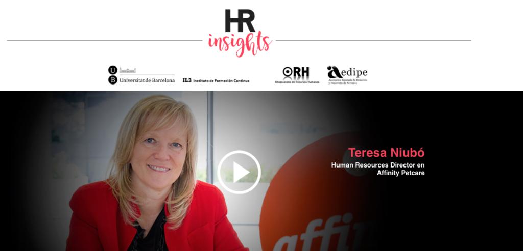 Entrevista Directores de Recursos Humanos