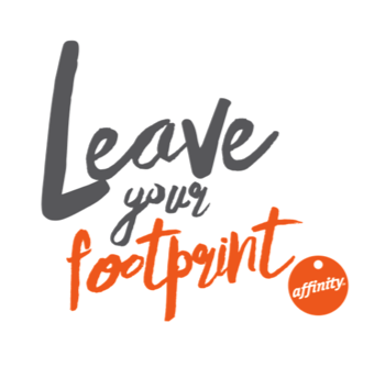 leave-your-footprint