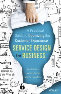 Service desing for business